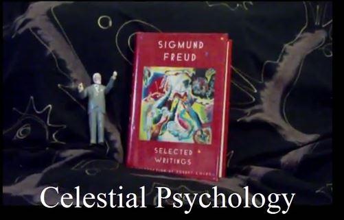 CP&Freud